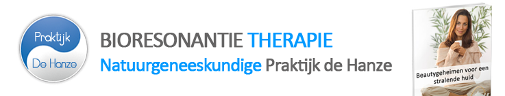 Bioresonantie Therapie